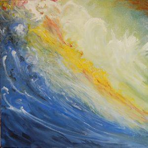 lamer1 - De l'aube à midi sur la mer