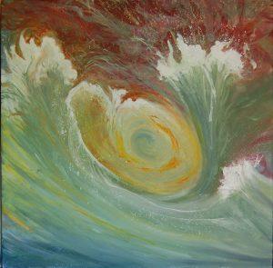 lamer2 - Jeux de vagues
